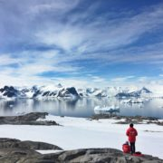 Antarctic Sound & The Weddell Sea