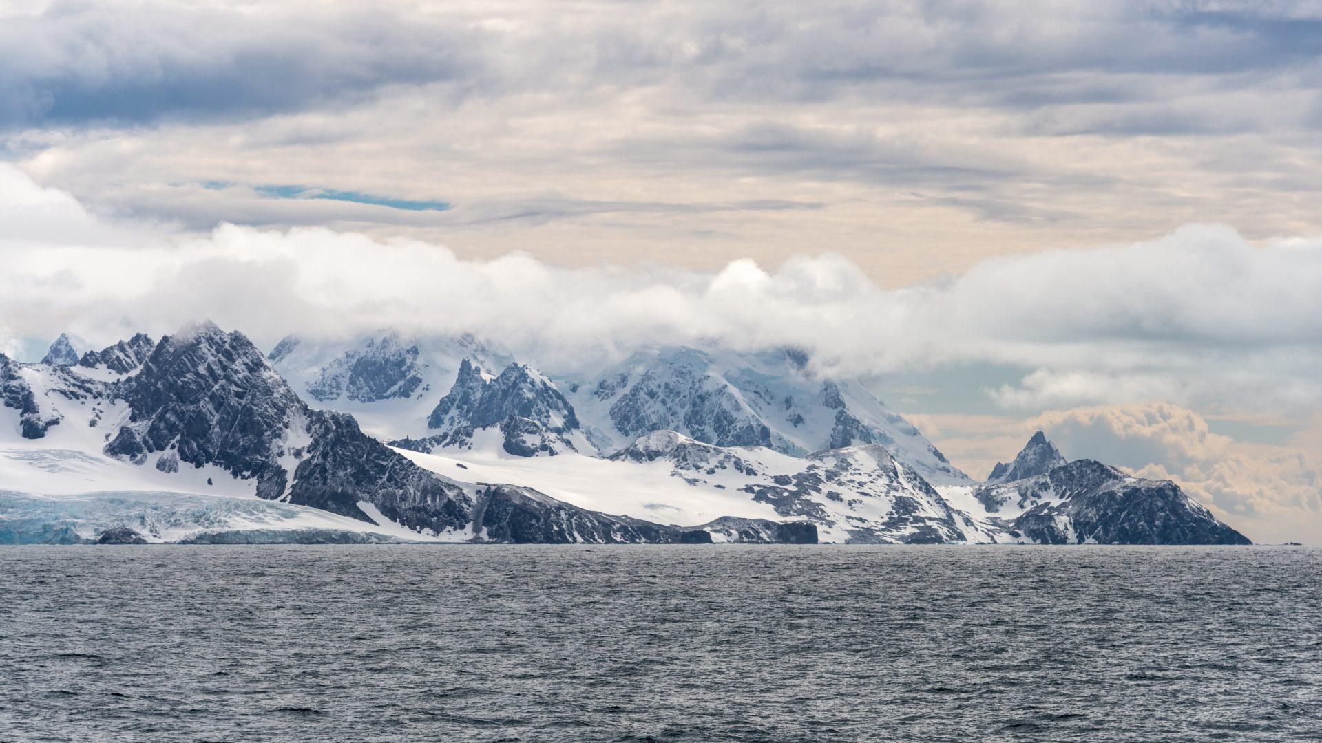 Danco Gerlache Mountain Ocean TJB Superyachts