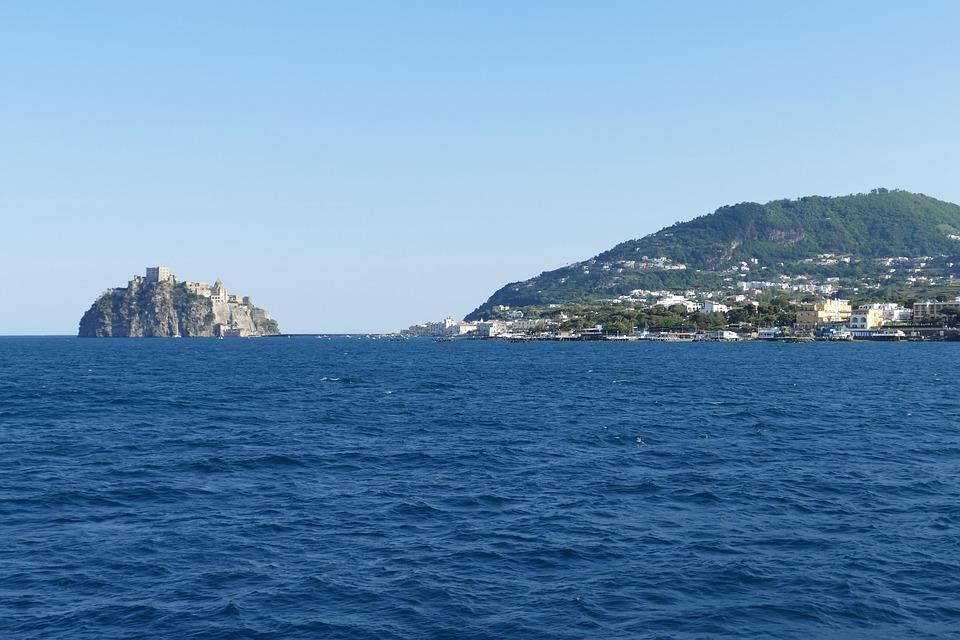 ischia city yachts