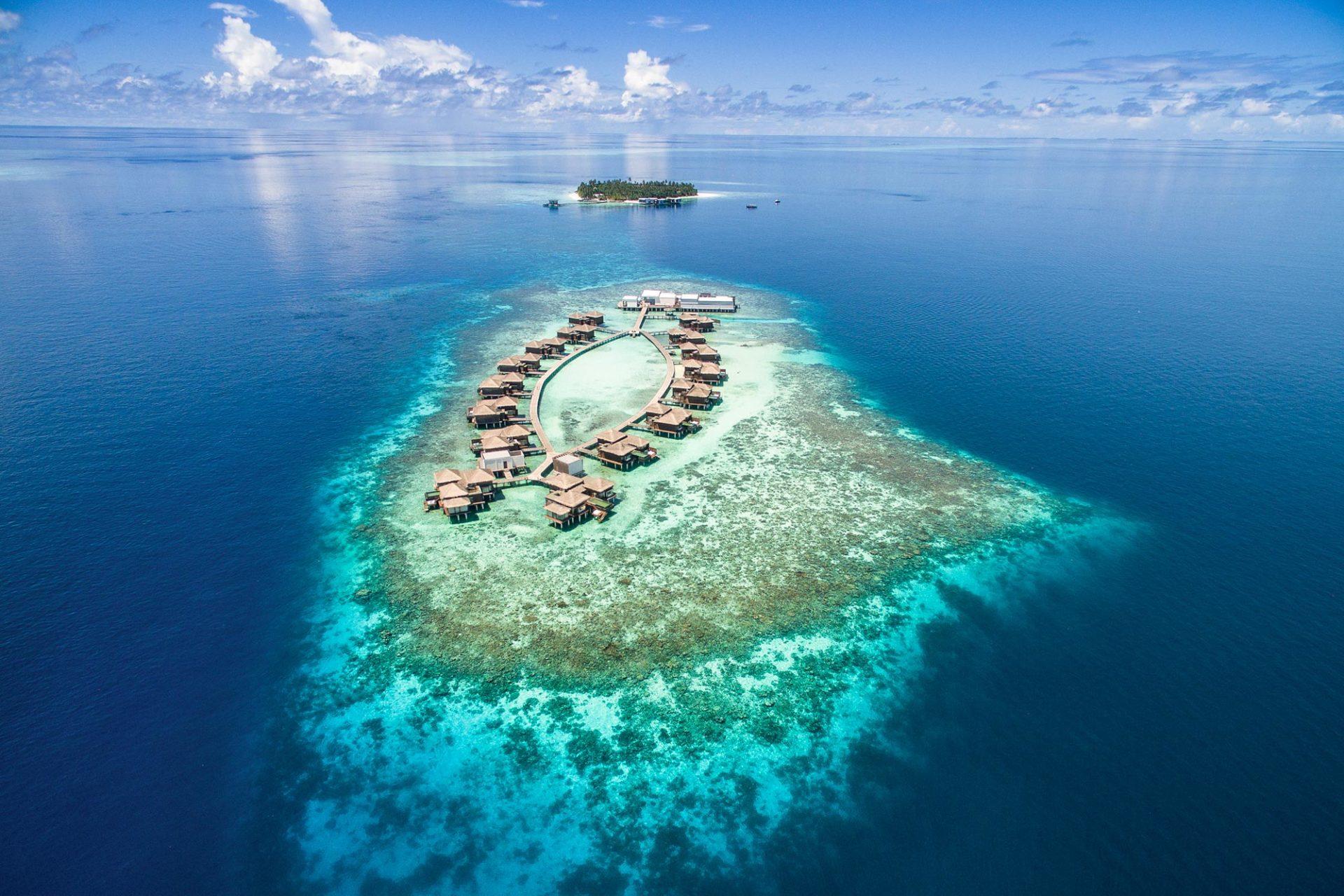 Male Island Blue Ocean Resort Vacation