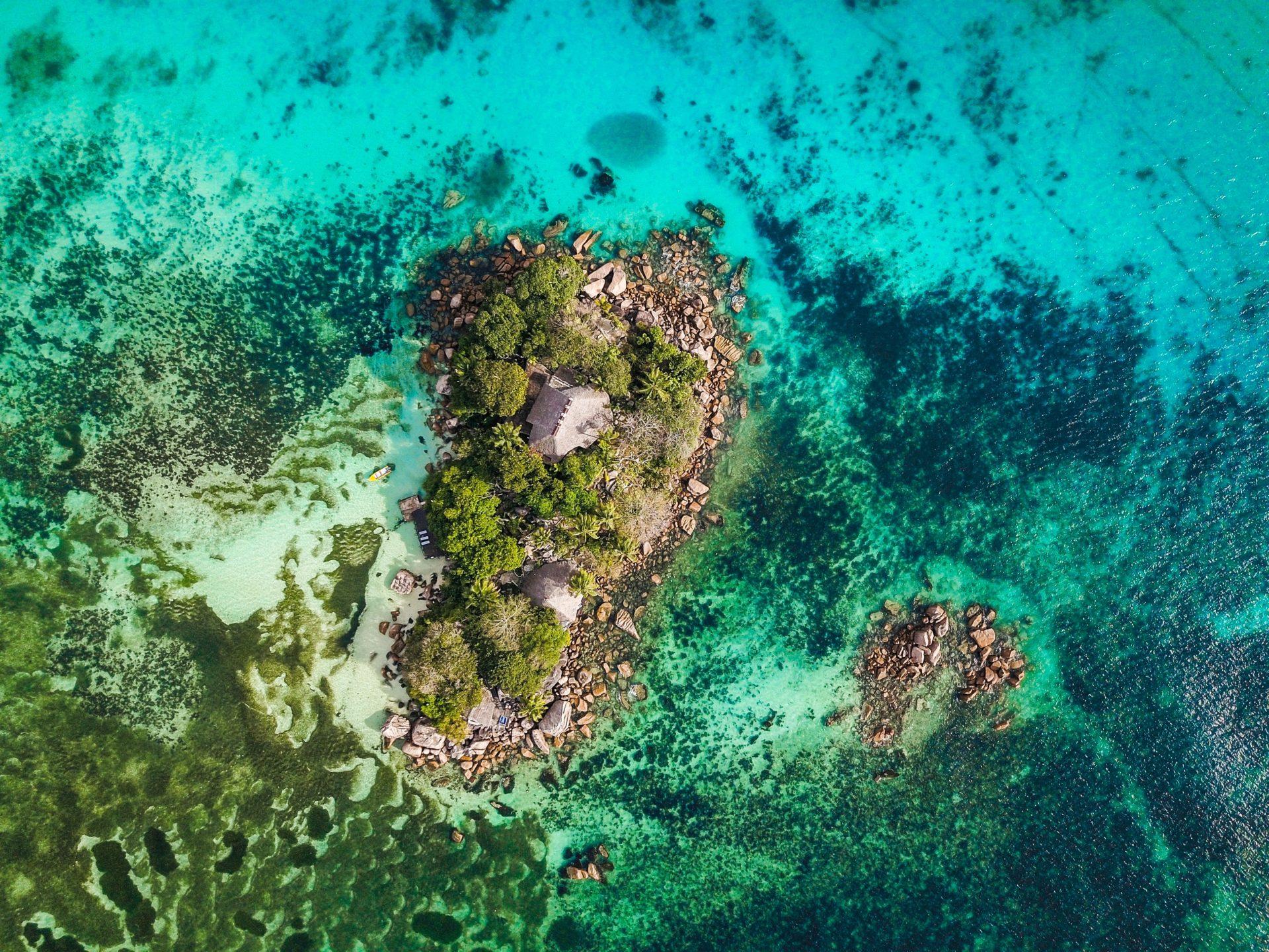 Praslin Villa Island Ocean TBJ Superyachts