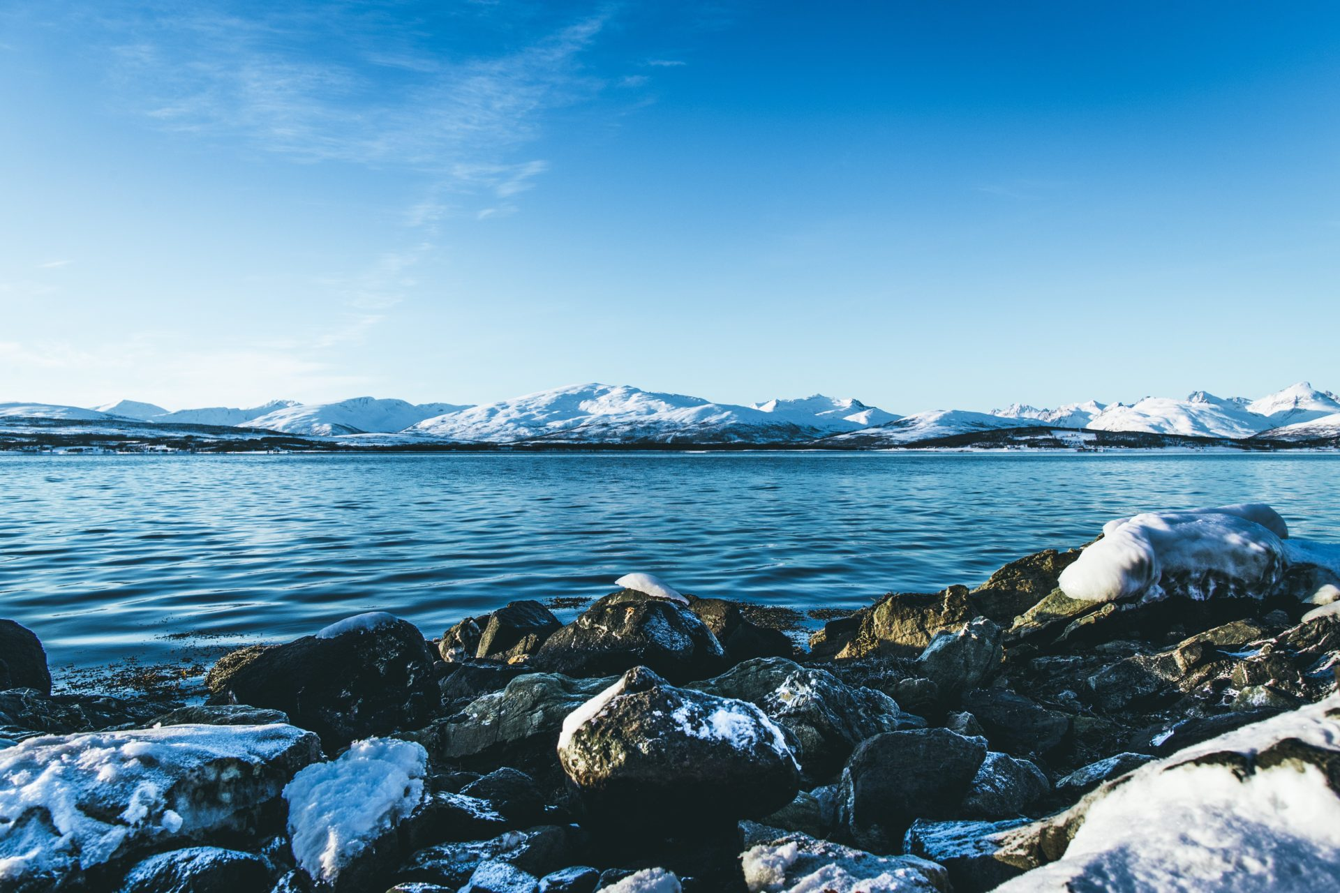 Tromso mountain glacier tjb superyachts