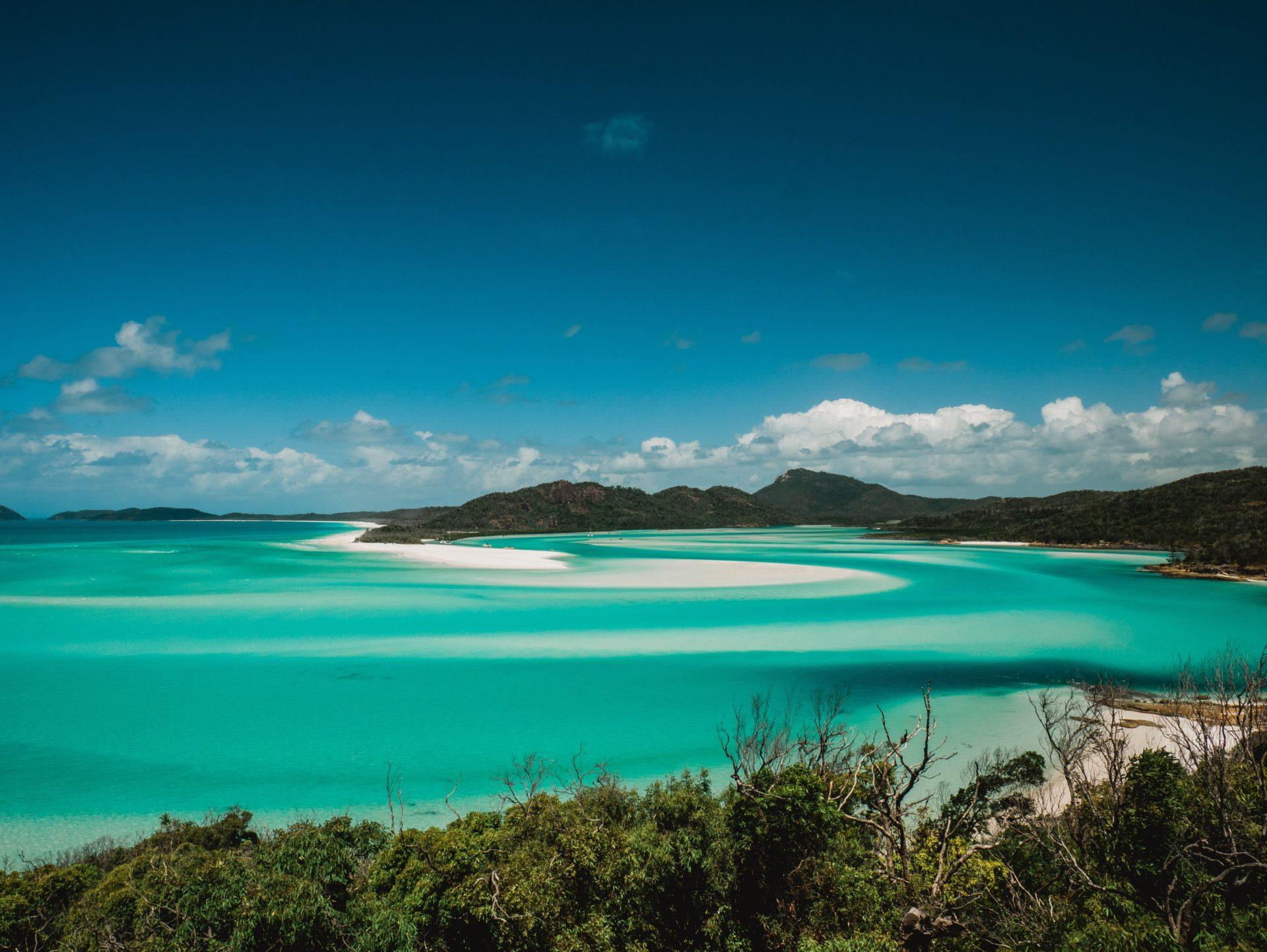 Whitsunday Yacht Charter Australia