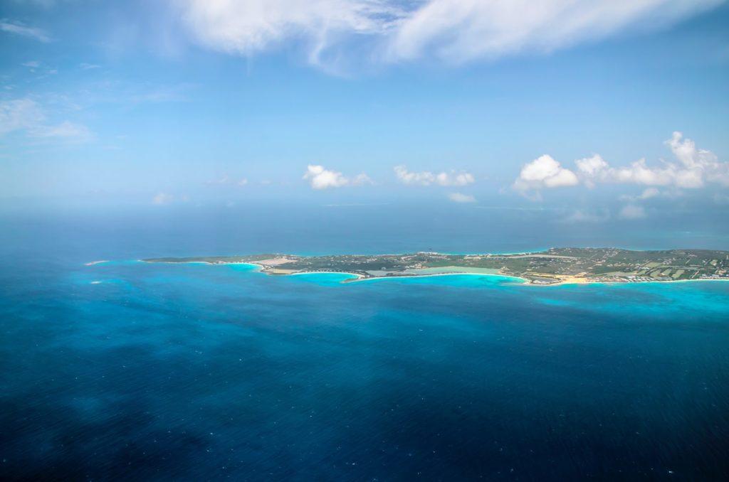 anguilla yacht charter