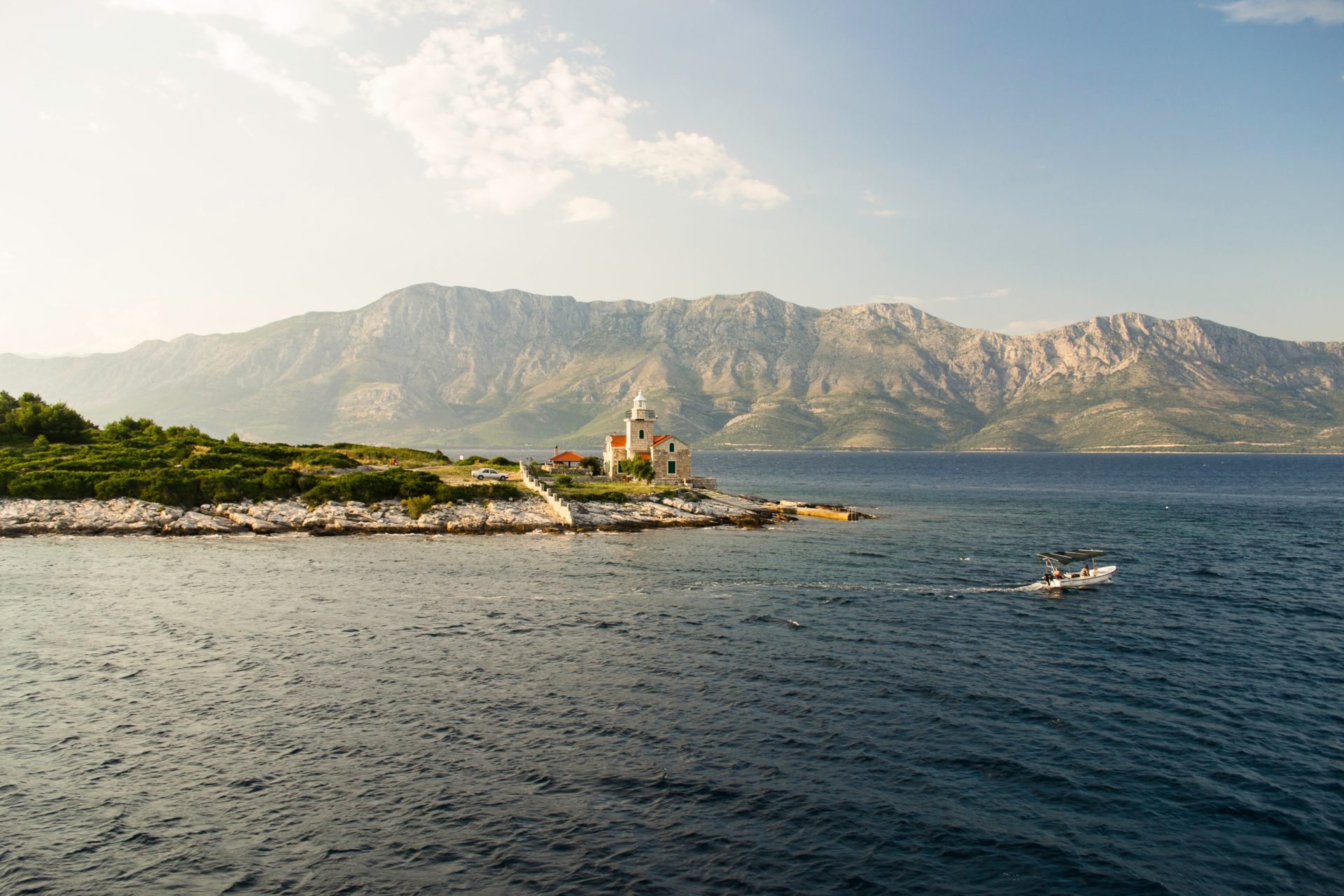 hvar ocean castle mountain tjb superyachts