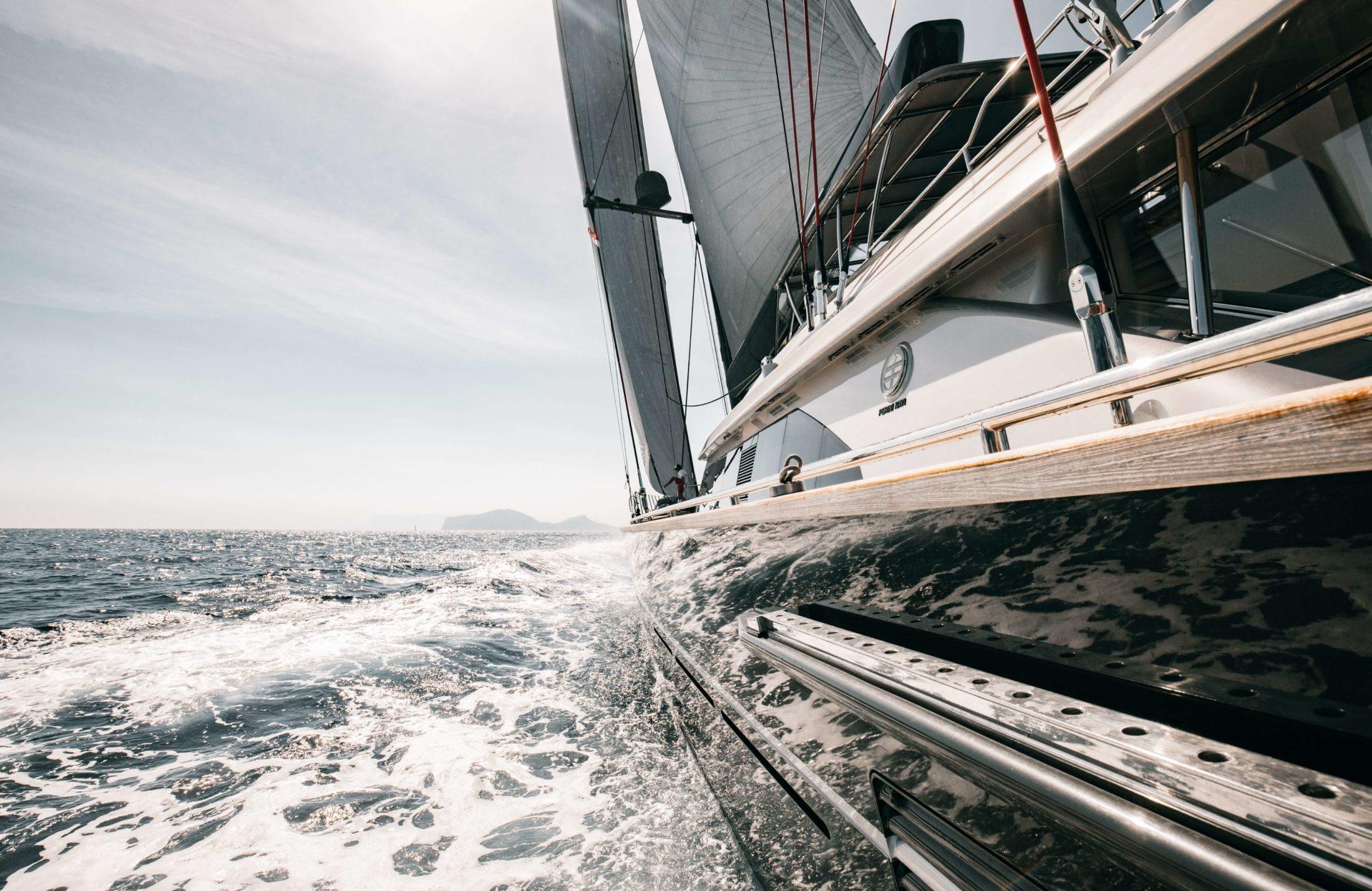 Sailing Regatta Yacht Charter (1)