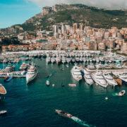 Monaco Yacht Show Credit Photo